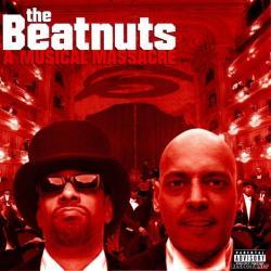 Disco 'A Musical Massacre' (1999) al que pertenece la canción 'Beatnuts Forever'