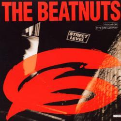 Disco 'The Beatnuts: Street Level' (1994) al que pertenece la canción 'Hellraiser'