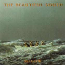 Disco 'Miaow' (1994) al que pertenece la canción 'Especially For You'