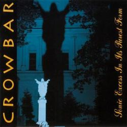 Counting Daze - Crowbar | Sonic Excess in Its Purest Form