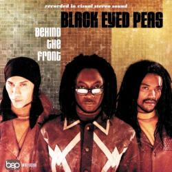 Fallin Up - The Black Eyed Peas | Behind The Front