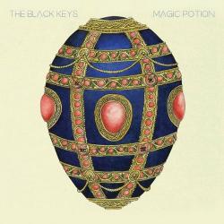 Black Door - The Black Keys   Magic Potion