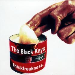 Disco 'Thickfreakness' (2003) al que pertenece la canción 'If You See Me'