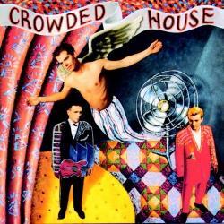 Disco 'Crowded House' (1986) al que pertenece la canción 'Love You 'Til The Day I Die'