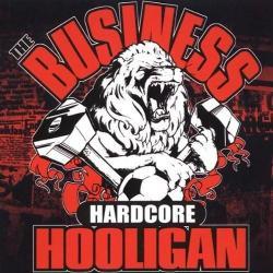 Disco 'Hardcore Hooligan' (2003) al que pertenece la canción 'Guinness Boys'