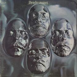 Disco 'Byrdmaniax' (1971) al que pertenece la canción 'Tunnel Of Love'