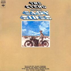Disco 'Ballad of Easy Rider' (1969) al que pertenece la canción 'Ballad Of Easy Rider'