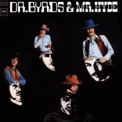 Disco 'Dr. Byrds & Mr. Hyde' (1969) al que pertenece la canción 'Bad Night At The Whiskey'