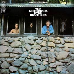 Disco 'The Notorious Byrd Brothers' (1968) al que pertenece la canción 'Artificial Energy'