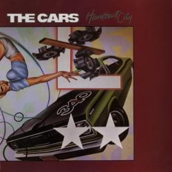 Why Cant I Have You - The Cars | Heartbeat City
