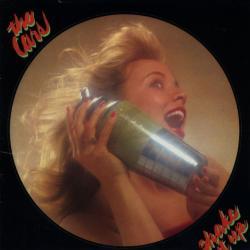 Disco 'Shake It Up' (1981) al que pertenece la canción 'Cruiser'