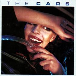 Disco 'The Cars' (1978) al que pertenece la canción 'Moving In Stereo'