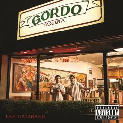 Disco 'Gordo Taqueria' (2012) al que pertenece la canción 'All You'