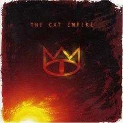 Disco 'The Cat Empire' (2003) al que pertenece la canción 'The Lost Song'