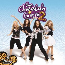 Disco 'The Cheetah Girls 2' (2006) al que pertenece la canción 'Do Your Own Thing (Raven-Symone)'