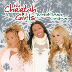 Disco 'Cheetah-licious Christmas' (2005) al que pertenece la canción 'The Perfect Christmas'