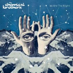 Disco 'We Are the Night' (2007) al que pertenece la canción 'The Pills Won't Help You Now'
