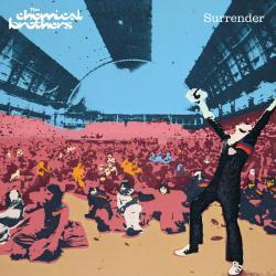 Disco 'Surrender' (1999) al que pertenece la canción 'Got Glint?'