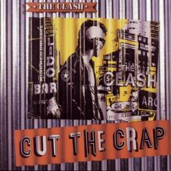 Disco 'Cut the Crap' (1985) al que pertenece la canción 'Three Card Trick'