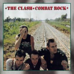 Combat Rock - Atom Tan