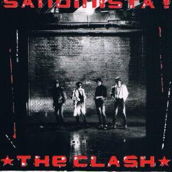Disco 'Sandinista!' (1980) al que pertenece la canción 'Kingston Advice'