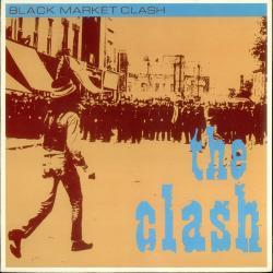 Disco 'Black Market Clash' (1980) al que pertenece la canción 'Time Is Tight'