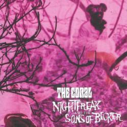 Disco 'Nightfreak and the Sons of Becker' (2004) al que pertenece la canción 'Sorrow Or The Song'