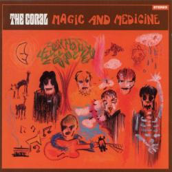 Disco 'Magic and Medicine' (2003) al que pertenece la canción 'Confessions Of A.d.d.d'