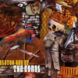 Disco 'Skeleton Key EP' (2002) al que pertenece la canción 'Dressed Like A Cow'