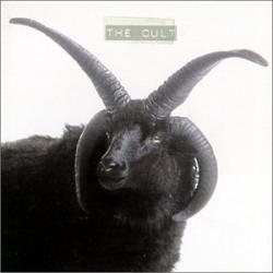 Disco 'The Cult' (1994) al que pertenece la canción 'Joy'