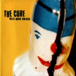 Bare - The Cure | Wild Mood Swings