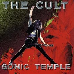 Disco 'Sonic Temple' (1989) al que pertenece la canción 'Wake Up Time For Freedom'