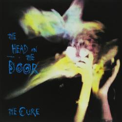 Disco 'The Head on the Door' (1985) al que pertenece la canción 'Screw'