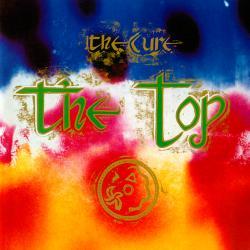 Disco 'The Top' (1984) al que pertenece la canción 'Wailing Wall'