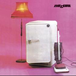 It's Not You - The Cure | Three Imaginary Boys