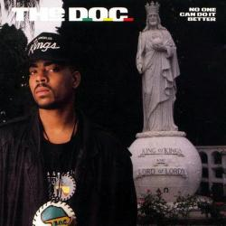 Disco 'No One Can Do It Better' (1989) al que pertenece la canción 'Beautiful But Deadly'