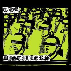 Disco 'Sing Sing Death House' (2002) al que pertenece la canción 'Bullet And The Bullseye'