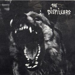 Disco 'The Distillers' (2000) al que pertenece la canción 'Colossus Usa'