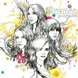 Disco 'Gold Medal' (2004) al que pertenece la canción 'Have You No Pride'