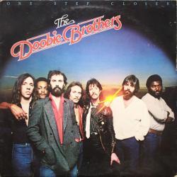 Disco 'One Step Closer' (1980) al que pertenece la canción 'Real Love'