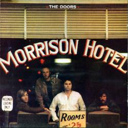 Waiting For The Sun - The Doors | Morrison Hotel (Expanded) [40th Anniversary Mixes]