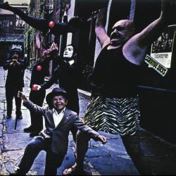 Unhappy Girl - The Doors | Strange Days