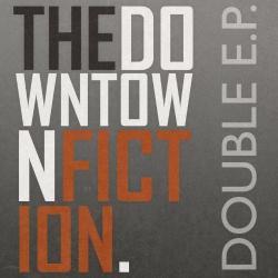 Disco 'The Double EP' (2010) al que pertenece la canción 'Forgot it was christmas'