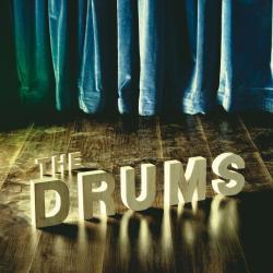 Disco 'The Drums' (2010) al que pertenece la canción 'Skippin' Town'