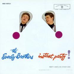 Disco 'Instant Party' (1962) al que pertenece la canción 'Autumn Leaves'