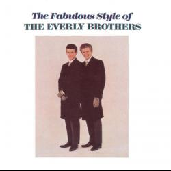 Disco 'The Fabulous Style of the Everly Brothers' (1960) al que pertenece la canción 'Bird Dog'
