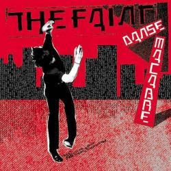 Disco 'Danse Macabre' (2001) al que pertenece la canción 'Your Retro Career Melted'