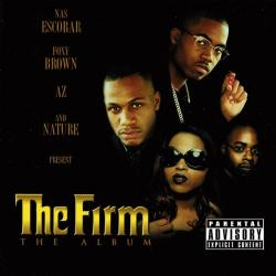The Album - Firm All Stars