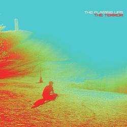 Disco 'The Terror' (2013) al que pertenece la canción 'All You Need Is Love'