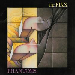 Disco 'Phantoms' (1984) al que pertenece la canción 'Are We Ourselves'